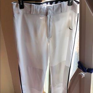 Nike Dri-fit Swingman baseball pants